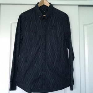 Kenneth Cole New York Business casual dress shirt